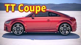 2019 audi tt coupe 2.0l tfsi s-tronic | 2019 audi tt coupe 0-60 | 2019 audi tt coupe review