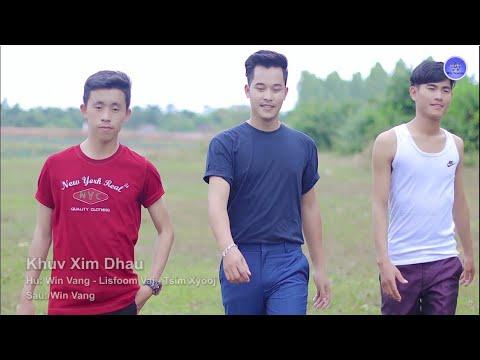 Khuv Xim Dhau