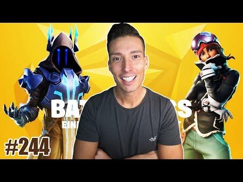 - Youtube Gaming Livestreams - Fortnite Battle Royale TuToTV