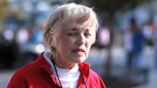 DC Walk Raises Awareness of Parkinson