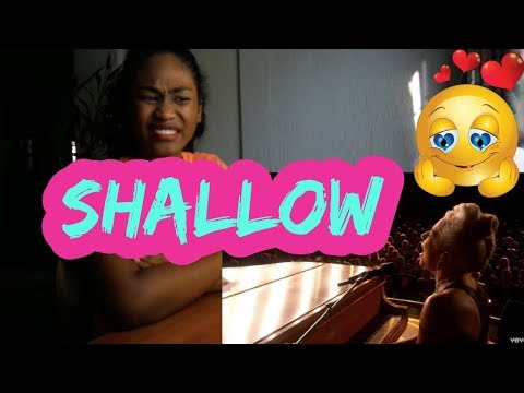 Lady Gaga, Bradley Cooper - Shallow (From A Star Is Born/Live From The Oscars) | Reaction