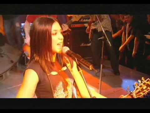 Michelle Branch - Everywhere Live Pepsi Chart
