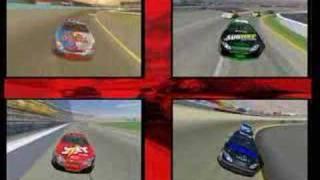 Vertigo Nascar Racing 2003