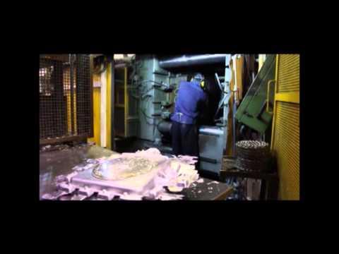 Valira – Manufacturing process of our Cast Aluminium Cookware