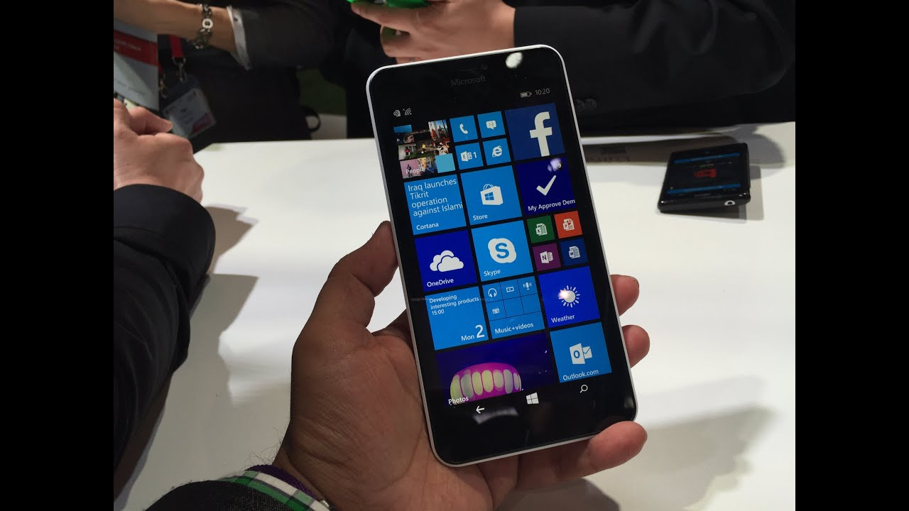 Nokia xl price nigeria - Lumia 640 Xl Hands On Review Camera Features Price And Comparison Lumia 640 Youtube
