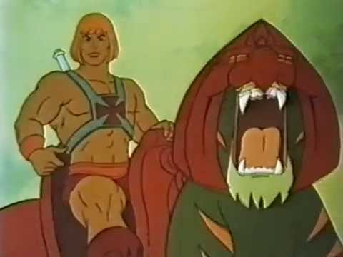 He Man & She Ra: The Secret of the Sword (1985) - Trailer thumbnail