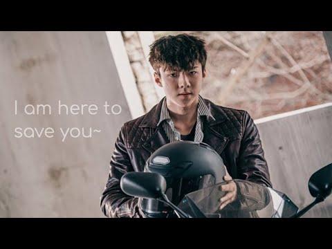 Bad Boy Kang Hyuk (EXO Sehun) ~ [MV]