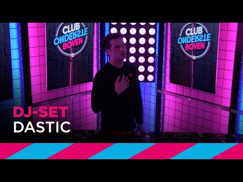 Dastic (DJ-set) | SLAM!