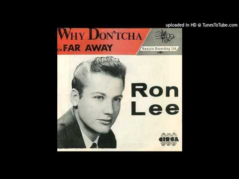 Why Don'tcha by Ron Lee (Ron Heiss)