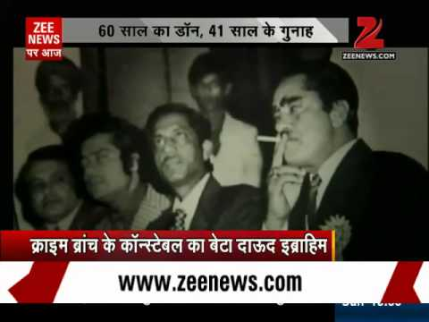 From Dongri to Dubai: Dawood Ibrahim's...