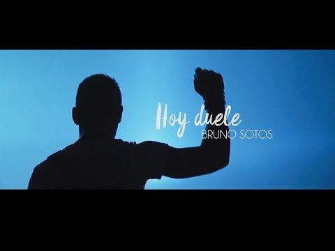 Bruno Sotos - Hoy duele (Videoclip oficial)