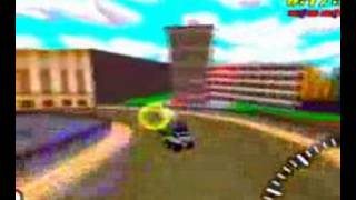 Toyland Racing Video Intro Pccalcio 7