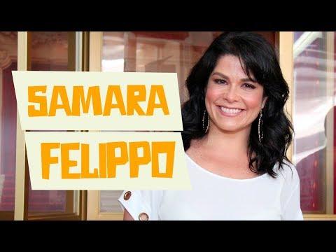 SAMARA FELIPPO E FILHAS CONTAM SEUS FILMES FAVORITOS! - Meu Top 3