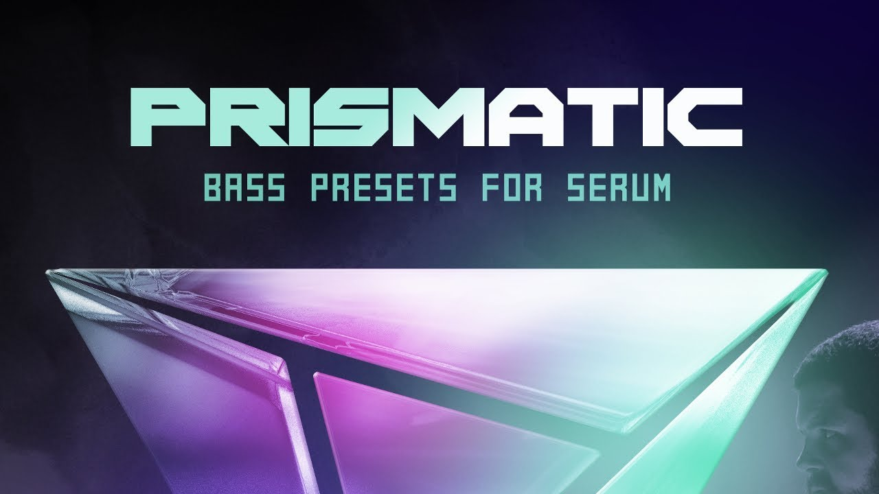 Prismatic – Bass Presets for Serum