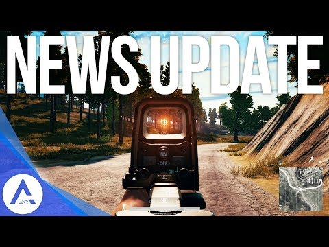 PUBG Xbox: LOOT BOX RESET, Oceania Servers, Next Update & More!