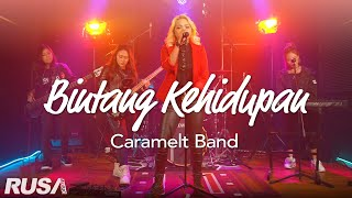 Caramelt Band - Bintang Kehidupan (band Cover) Mp3