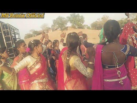 Beautiful Adivasi Gujarati Timli Dance Video 2019