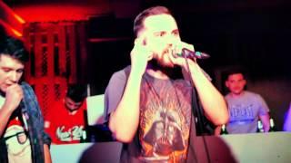 Magnum Cumshot Freestyle live UPA 2015