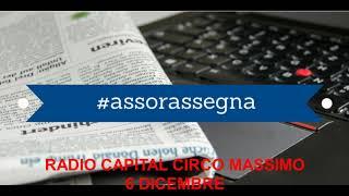 RADIO CAPITAL - CIRCO MASSIMO - 6 DICEMBRE
