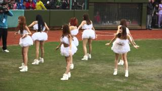 03/16 PM 14:30 台中洲際棒球場活動相簿:http://www.facebook.com/Part...
