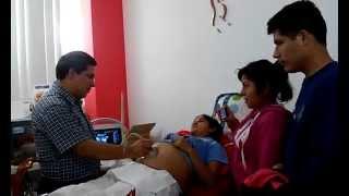 Vargas Salvatierra, Laura - Dr. Cesar Fernández - GINECÓLOGO