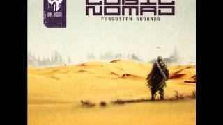 Cubic Nomad - Prometheus Attack