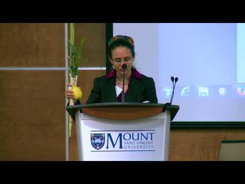 Rabbi Raysh Weiss: Spiritual Diversity Conference 2016