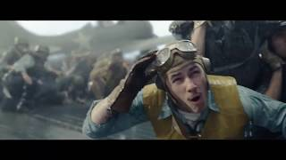 New Hollywood trailer Midway 2019 Movie Teaser Trailer Ed Skrein, Patrick Wilson, Nick Jonas