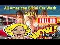 [ [WOW!] ] No.90 @All American Bikini Car Wash (2015) #The8324xauhr