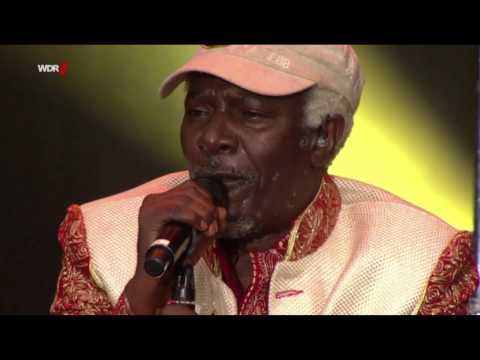 Alpha Blondy Live Summerjam 2017 (Full Concert HD)
