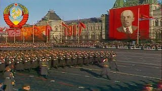 Download lagu Anthem of the USSR by the Red Army Choir [Rare]