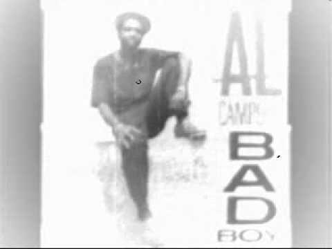 Al Campbell - Let your love shine (Badboy album 1984)