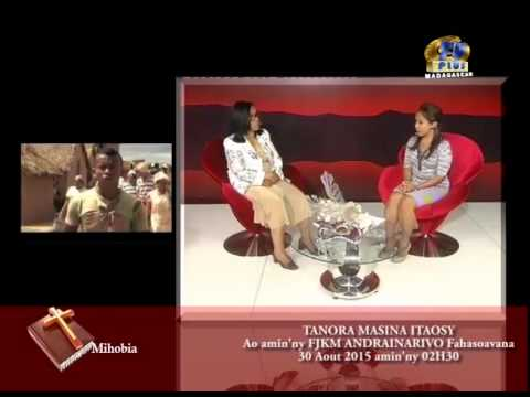 MIHOBIA 29 AOUT 2015
