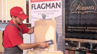 Покраска декоративной штукатурки своими руками: расчет материалов и инструментов (видео)