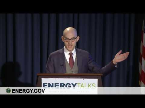 Energy Talks: Increase Your Energy IQ