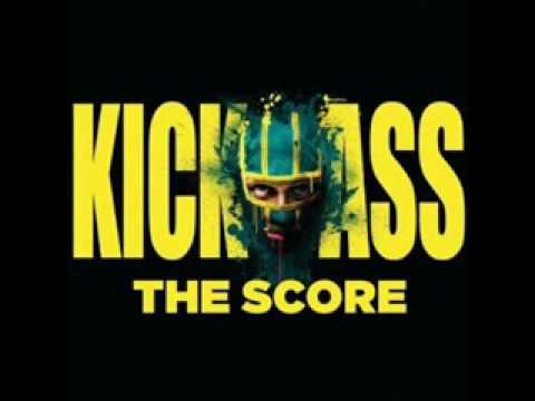 Kick Ass: Strobe  Adagio in D Minor John Murphy