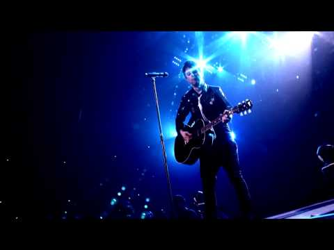 Green Day @ Japan (HD) - Good Riddance (Time Of Your Life)