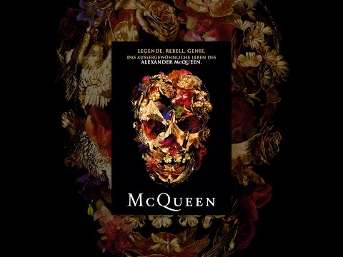 McQueen - The Movie
