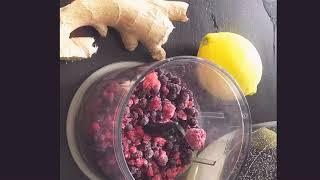 Готовим У Каси детокс напиток /детокс диета / очищение организма/ очищение кишечника