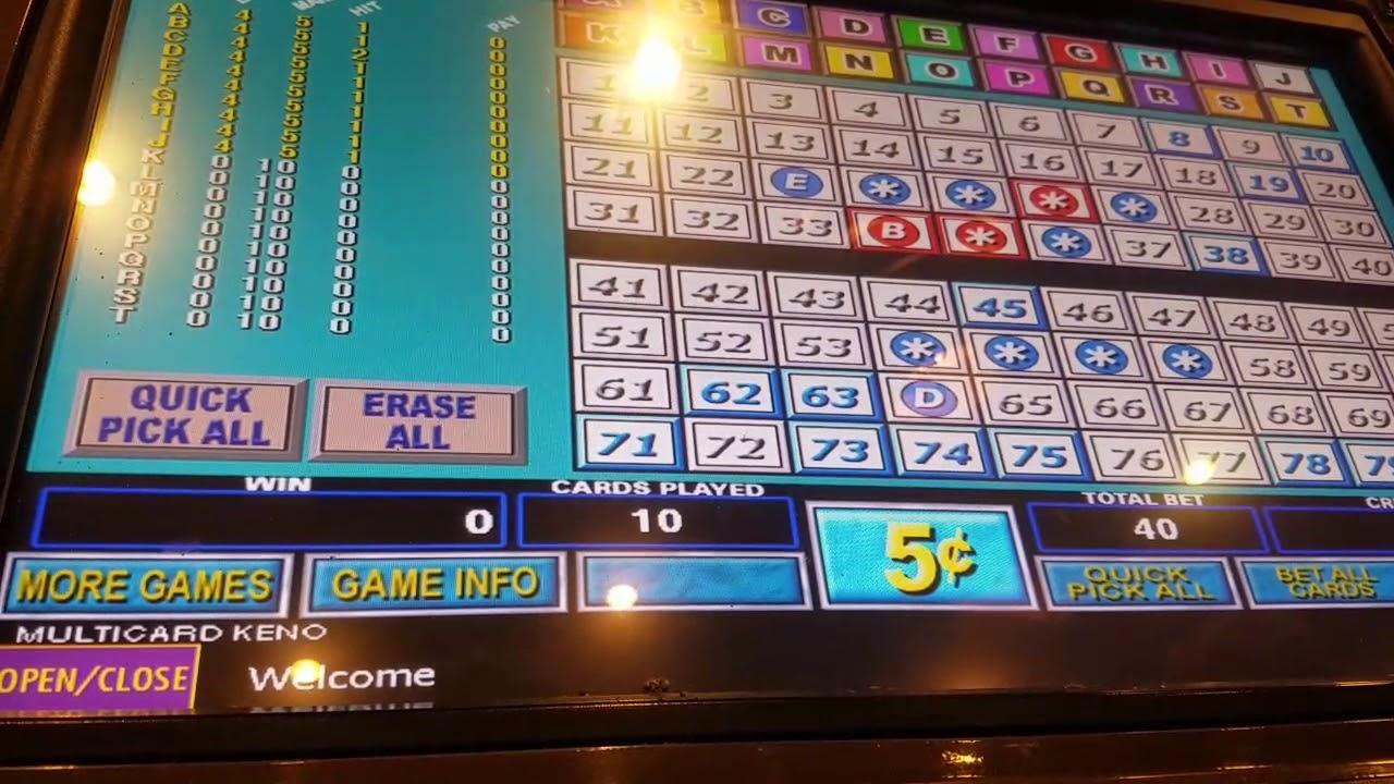 5spot casino station casino nv