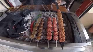 Dili Dışarda Adana kebabı | Adana Sokak lezzetleri