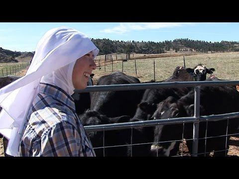 Rancher Nuns