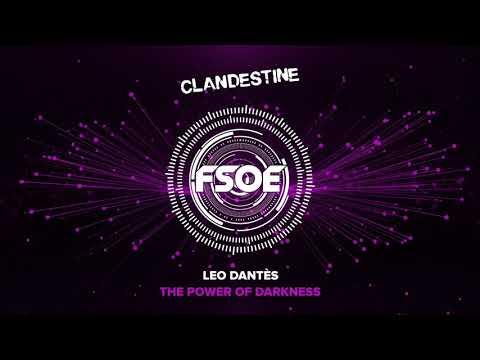 Leo Dantès - The Power Of Darkness