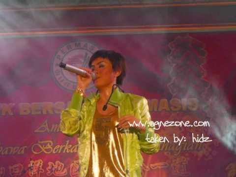 Agnes Monica - MATAHARIKU - Sun City