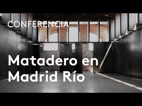 Matadero en Madrid Río. Regeneración e incertidumbre, por Luis Fernádez-Galiano