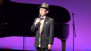 第7回シャンソンダムール 2014年3月24日、於 東京VITAホール ピアノ ...