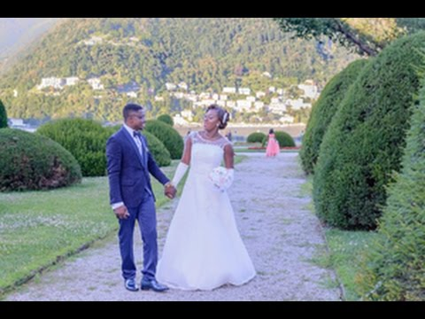 Ghanaian wedding.Clifford weds Sandra.💏💑💞💖