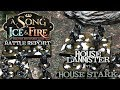 A Song of Ice and Fire Tabletop Game - Ep 01 - House Lannister vs. House Stark