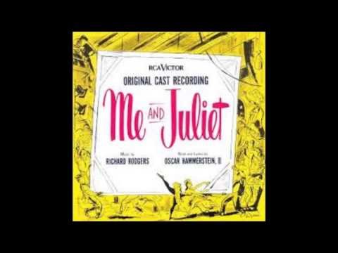 Me And Juliet - That's The Way It Happens