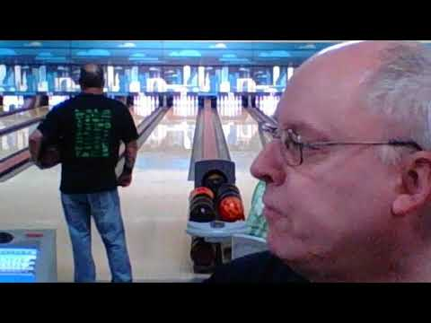 Bowling Report 10/2/17